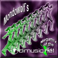 Mondowolf's Megamix of the 80's