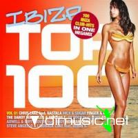 VA - Ibiza Top 100 Vol.1