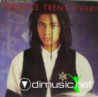 Terence trent d'arby-sign your name(Quentin harris shelter vocal remix )