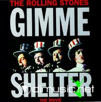 The rolling stones-gimme shelter (DreamTime mix)