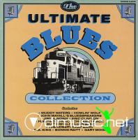 VA-Ultimate Blues-2CD-2009