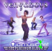 Vengaboys - The Platinum Album (2000)