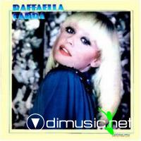 Raffaella Carra - Raffaella Carra - (Greek Release with Italian Songs) - 1981