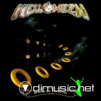 Helloween - Master Of The Rings (2004)