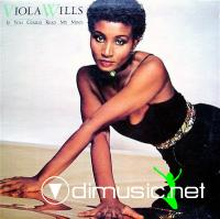 Viola Wills - If You Could Read My Mind (Vinyl, LP, Album)