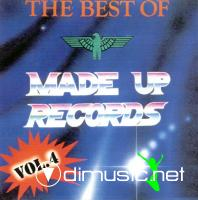 The Best Of Made Up Records vol.4
