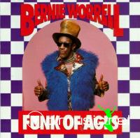 Bernie Worrell - Funk Of Ages (1990)