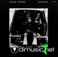 TERJE RYPDAL (1975) Odissey (including extra track from LP vinyl version