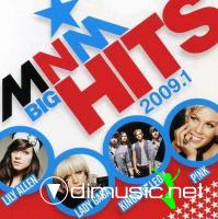 MNM Big Hits 2009 Vol.1
