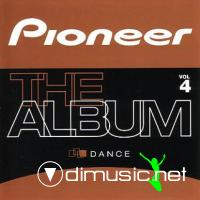 Pioneer - The Album [House, Dance & Progressive]  vol  4