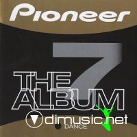 Pioneer - The Album [House, Dance & Progressive]   vol  7