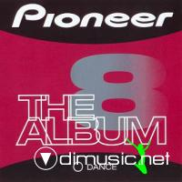 Pioneer - The Album [House, Dance & Progressive]  vol  8