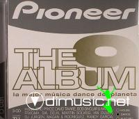 Pioneer - The Album [House, Dance & Progressive]  vol  9