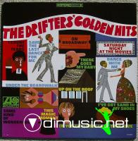 The Drifters - Golden Hits 1968