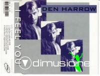 Den Harrow - I Feel You (CDM-1997)