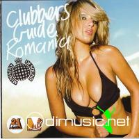 VA - Ministry of Sound Clubbers Guide Romania (2007)