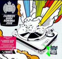 Ministry of Sound Clubbers Guide Romania 2008