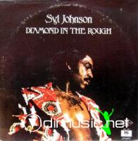 Syl Johnson - Diamond In The Rough 1974