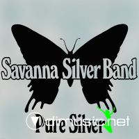 Savanna Silver Band - Pure Silver (1977)