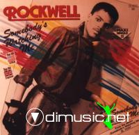 Rockwell - 1984 - Somebody's Watching Me