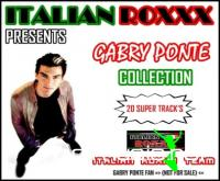 VA - Italian Roxxx Presents Gabry Ponte - Collection 2009