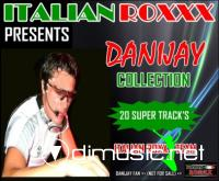 VA - Italian Roxxx Presents Danijay Collection