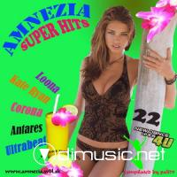 Amnezia Super Hits vol. 22
