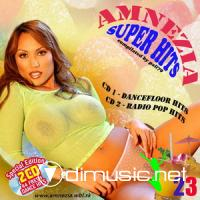 Amnezia Super Hits vol. 23