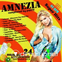 Amnezia Super Hits vol. 24