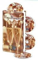 MAGIC MOMENTS 4 cds