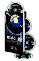 Compact Disc Club - The Motown Soul History