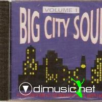 Big City Soul (Volume 1)