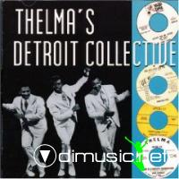 Thelma's Detroit Collective
