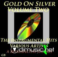 Cover Album of Gold on Silver - The Instrumental Hits II