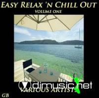 Easy Relax 'n Chill Out - Volume One