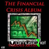 The Financial Crisis Album