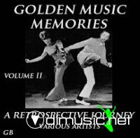 Golden Music Memories - Volume Two
