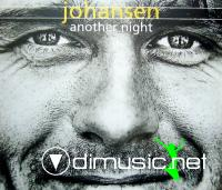 Jan Johansen - Another Night - Se Pa Mej - Single 12 '' - 1995