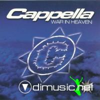 Cappella - War In Heaven