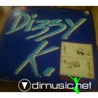 DIZZY K traffic jammer 1985