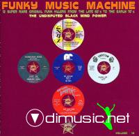 Soul Patrol Funky Music Machine