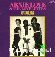 Arnie Love & The Lovelettes -  Invisible Wind