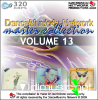 Dancemusic4u Master Collection volume 13