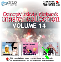 Dancemusic4u Master Collection volume 14