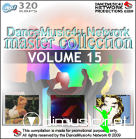 Dancemusic4u Master Collection volume 15