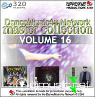 Dancemusic4u Master Collection Volume 16