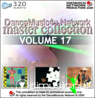 Dancemusic4u Master Collection Volume 17