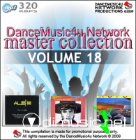 Dancemusic4u Master Collection Volume 18