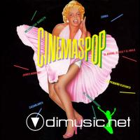 Cinemaspop Lp & Single 1983-1984
