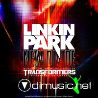 Linkin Park - New Divide music video (Transformers Soundtrack)